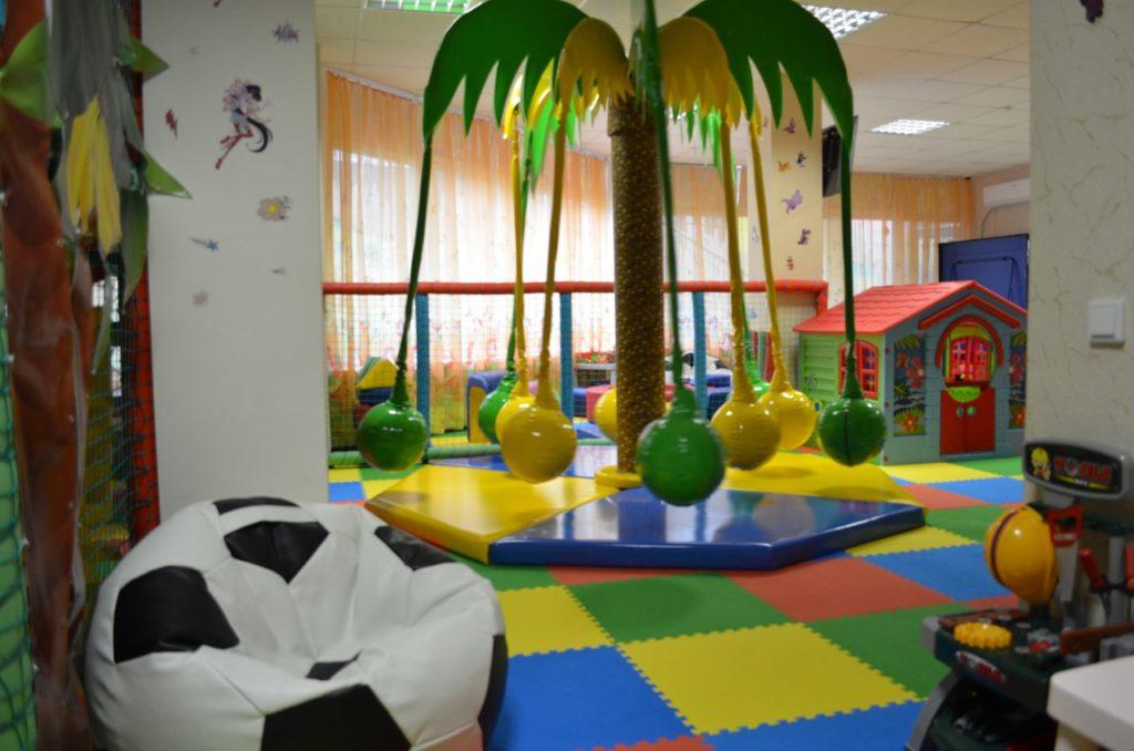 detskaya komnata palma gelendzhik
