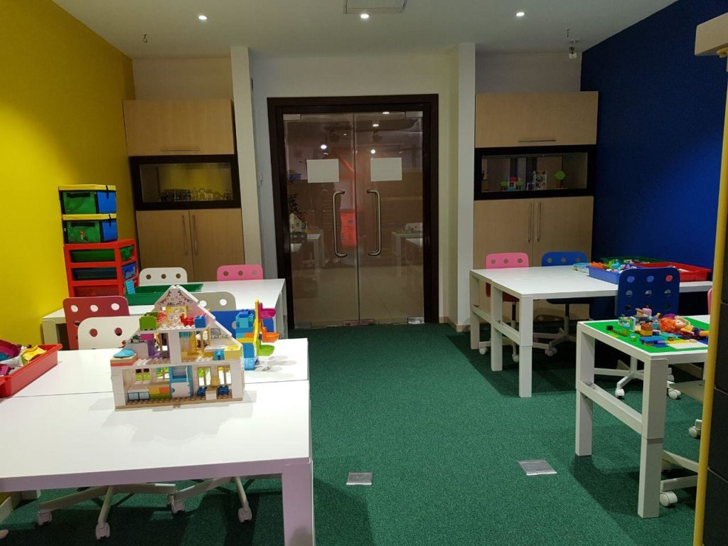 детские комнаты геленджик