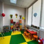 Геленджик детская комната бэби бум
